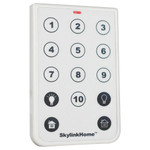 SkylinkHome 14-Button SkylinkPad Deluxe Remote