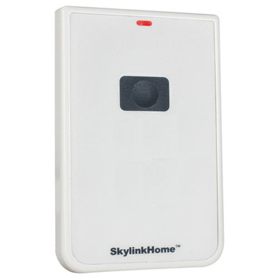 SkylinkHome 1-Button SkylinkPad Remote