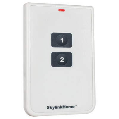 SkylinkHome 2-Button SkylinkPad Remote