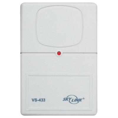 Skylink Wireless Security System Vibration Sensor
