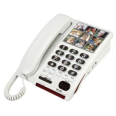 Serene Amplified Photo Phone