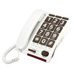 Serene Jumbo Button Amplified Phone
