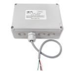 Somfy RTS Transmitter with Dry Contact Inputs, 1-Channel
