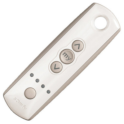 Somfy Telis 4 RTS Pure Remote, 5-Channel