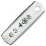 Somfy Telis 1 Soliris RTS Pure Remote
