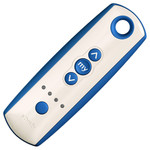 Somfy Telis 4 RTS Patio Remote, 5-Channel