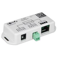 Somfy SDN 0-10V Interface