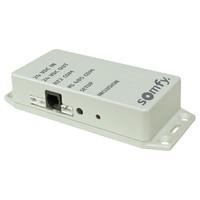 Somfy Zigbee to Digital Motor Interface