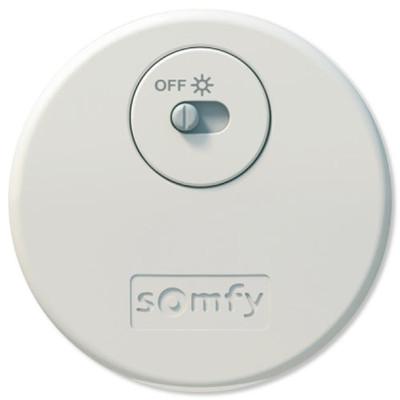Somfy Sunis Indoor WireFree RTS Sensor