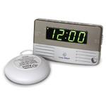 Sonic Alert Boom Alarm Clock