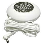 Sonic Alert Super Shaker Bed Vibrator, White