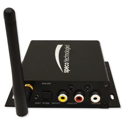 Speco AS1 a-live Streamer