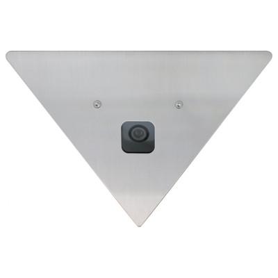 Speco 960H Corner Mount Color Camera, 700TV, 2.9mm