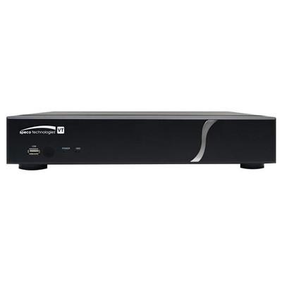 Speco 1080p HD-TVI Digital Video Recorder (DVR), 16-Channel, 2TB Hard Drive