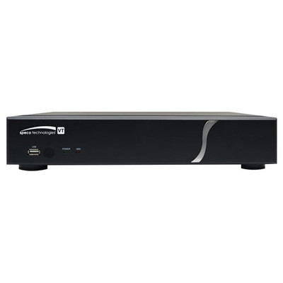 Speco 1080p HD-TVI Digital Video Recorder (DVR), 16-Channel, 2TB Hard Drive
