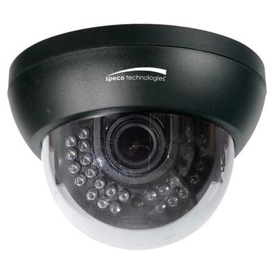 Speco 960H Indoor IR Dome Camera, 700TV, 2.8-12mm