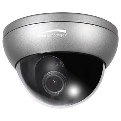 Speco Intensifier3 Dome Camera, 650TV, 2.8~12mm Vaifocal