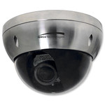 Speco HD-TVI Waterproof Dome Camera, 2MP, 2.8mm Lens