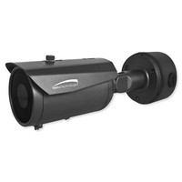 Speco 2MP HD-TVI Intensifier Bullet Camera With Junction Box, 2.8-12mm Motorized Lens
