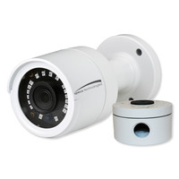 Speco 2MP Bullet IP Camera, 2.8mm Fixed Lens