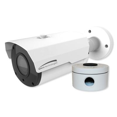 Speco 2MP Bullet IP Camera, 2.8mm Fixed Lens