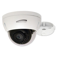 Speco 4MP Dome IP Camera, 2.8mm lens with Junction Box