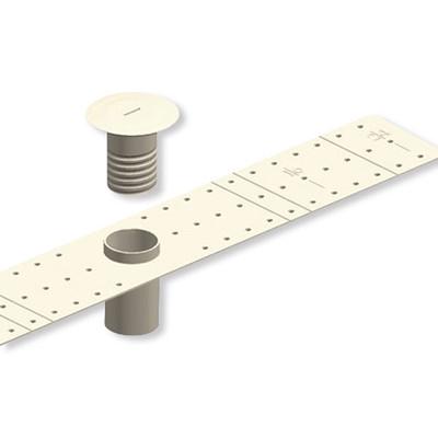 SCP Pre-Wire Speaker Installation Kit