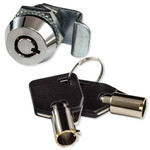 SCP Key Lock for Plastic Hinged Cover
