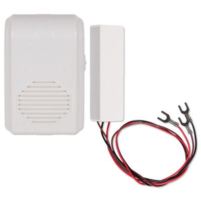 STI Wireless Doorbell Extender with Receiver Kit