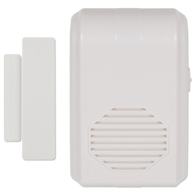 STI Wireless Entry Alert Chime with Receiver Kit
