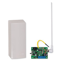 STI Wireless Universal Alert with Single Slave Receiver