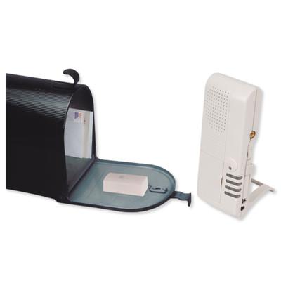 STI Wireless Garage Sentry Alert with Voice Receiver