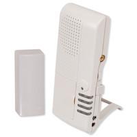 STI Wireless Universal Alert with Voice Receiver