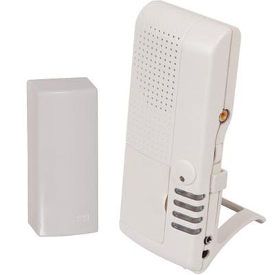 STI Wireless Universal Alert Kit with Voice Receiver