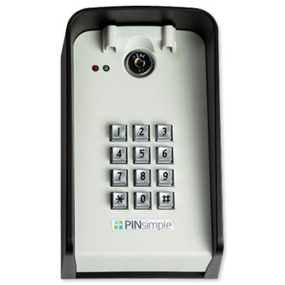 TrackPIN Access Control Gate Keypad