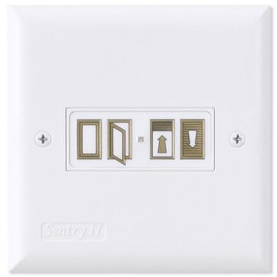 Truth Sentry II WLS Power Window System