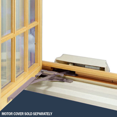 Truth Sentry II WLS Power Window System (for Pella Windows)