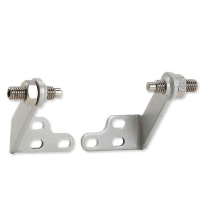 UCS Long Slim Bracket Kit For Vega/Quasar Motor Systems, Gray
