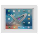 VidaMount Slim On-Wall Tablet Mount for iPad Pro, White