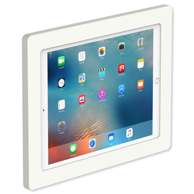 "VidaMount Slim On-Wall Tablet Mount for Galaxy Tab Pro 10.5"", White"