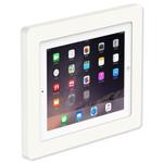 VidaMount VESA Fixed Tablet Mount for iPad 2, 3 & 4, White