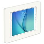 VidaMount VESA Fixed Tablet Mount for Galaxy Tab A 9.7, White