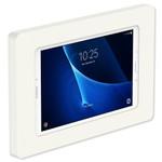 VidaMount VESA Fixed Tablet Mount for Galaxy Tab A 10.1, White