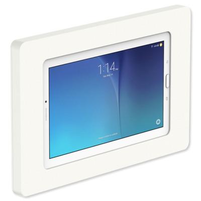 VidaMount VESA Fixed Tablet Mount for Galaxy Tab E 9.6, White