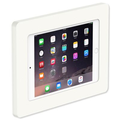 VidaMount VESA Fixed Tablet Mount for iPad Mini 4, White
