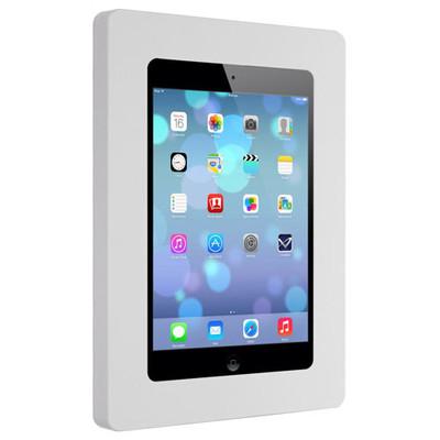 VidaMount VESA Tablet Enclosure for iPad Mini 1, 2 & 3, White
