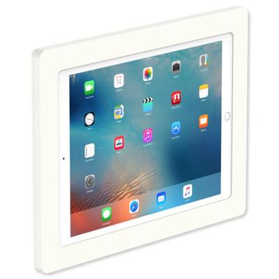 "VidaMount VESA Fixed Tablet Mount for iPad Pro 12.9"", White"