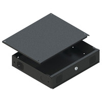 VMP Mobile/Rack-Mount Digital Video Recorder (DVR) Lockbox