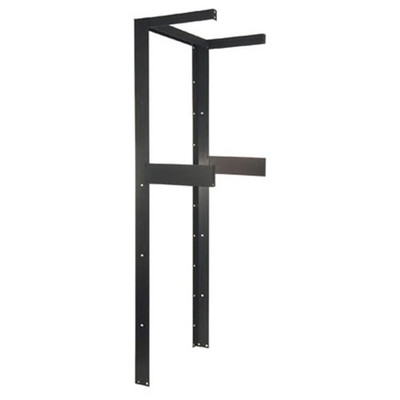 VMP 19 In. Headend Equipment Rack 2 Post Stabilization Kit, 84 In.