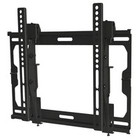 VMP Multi-Just Flat Panel Wall Display Mount with Tilt, 27-42 In.